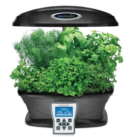 aerogarden indoor garden 4 out of the box wedding registry gift ideas simpleregistry