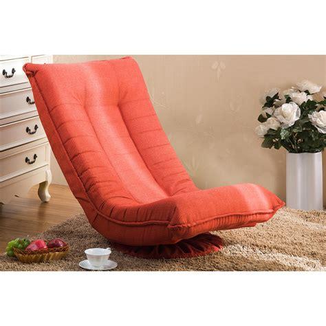 Gaming Floor Chair by Merax Swivel Rocker Gaming Floor Chair Reviews Wayfair