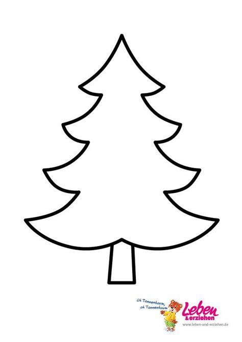 alternative zum weihnachtsbaum 2614 weihnachtsbaum vorlage 05 arbeit