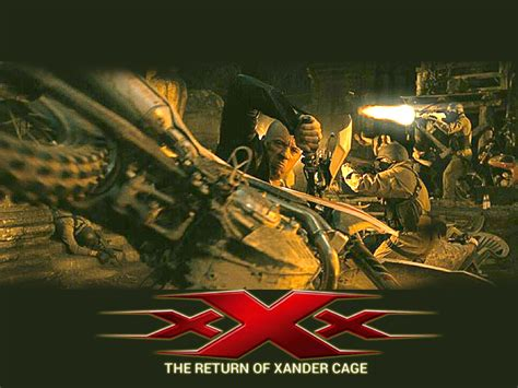 The Return Of by The Return Of Xander Cage Hq Wallpapers