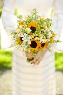 sunflower wedding ideas rustic sunflower wedding ideas and wedding invitations