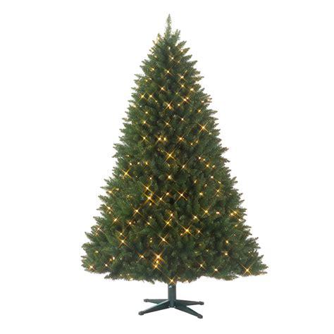 rotating prelit christmas trees at kmart kmart trees buy kmart tree santa s site
