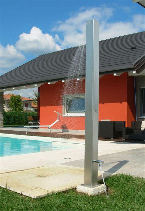 docce per esterno docce per esterni versatili e funzionali gt il