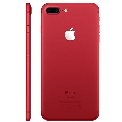 iphone 7 plus product edici 243 n especial 128gb 4g rojo alkosto tienda