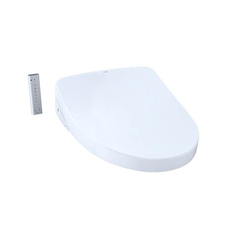 Toto Bidet by Toto S550e Electric Bidet Seat For Elongated Toilet In