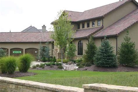 landscaping kansas city 17 best images about curb appeal on front