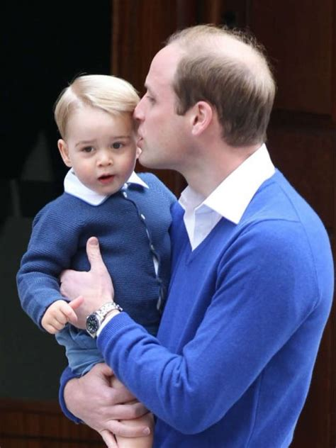 where do prince william and kate live quotes by w l george like success