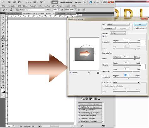 tutorial logo erstellen photoshop wie du metalleffekte in photoshop erstellen kannst tutorial
