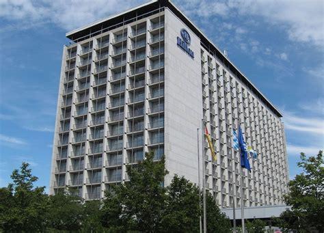 hotel park inn münchen ost five hotels munich park
