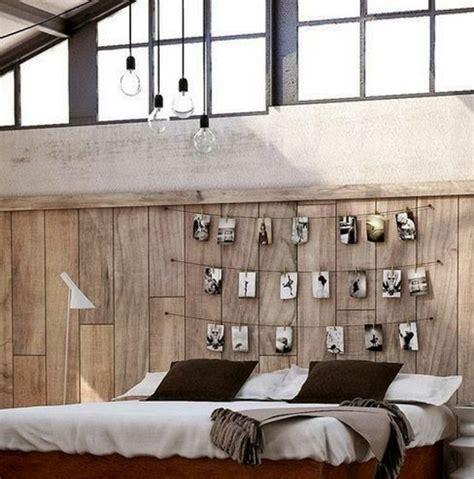 bett dekorieren schlafzimmer deko 25 ideen f 252 r das kopfbrett am bett