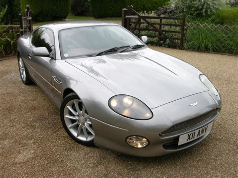 Aston Martin Db7 Specs by 2012 Aston Martin Db7 Vantage Pictures Information And
