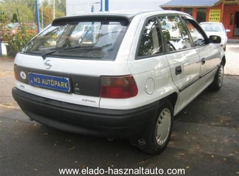 opel astra 1997 specifications opel astra 1 4 1997 technical specifications interior