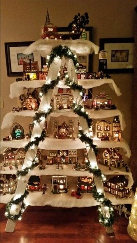 weihnachtsdekoration selber machen ideen und vorschlaege