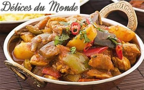recettes de cuisine du monde entier partir entre amis