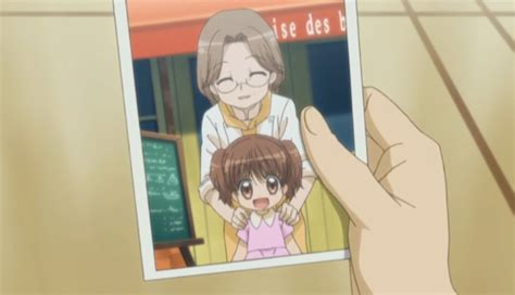 5 Anime To With Your Grandparents by Dreams From My Grandmother Yumeiro Patissiere Anime Diet