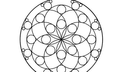 Imagenes De Mandalas Con Circulos | figuras con circulos imagui
