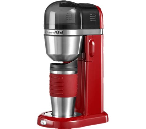 Coffee Maker Di Surabaya buy kitchenaid 5kcm0402ber personal coffee maker empire free delivery currys