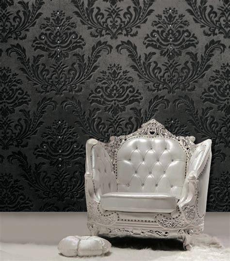 Tapisserie Relief by Papier Peint Baroque 30 Id 233 Es De Luxe Et Exub 233 Rence