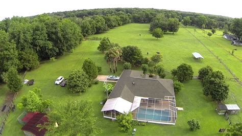 10 Acre Farm ready for you and your animals! - YouTube 1 Acre Horse Farm Layout