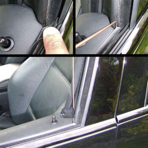 door lock stuck door lock stuck fix with pics xoutpost