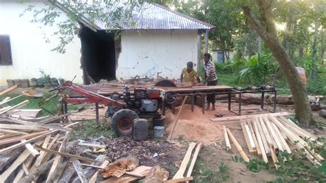 portable wood  machine  sri lanka youtube