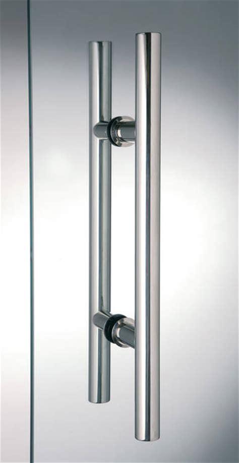 maniglie per porte in vetro maniglie per porte a battente con ante in vetro scrigno