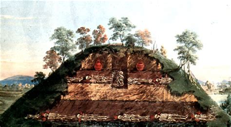 the masterpieces of the ohio mound builders the hilltop fortifications including fort ancient books adena mounds at ashland central park clio