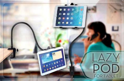 50 lazy pod for tablets promo