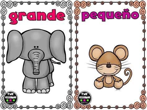 imagenes educativas para prescolar tarjetas ant 243 nimos 2 imagenes educativas