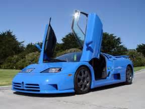 Bugatti E110 Bugatti Eb110 World Of Cars