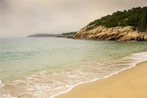 sand beach sand beach acadia national park is our destination of the