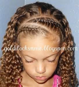 hairstyles mixed 25 best ideas about mixed girl hairstyles on pinterest