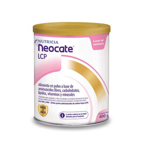 neocate lcp 400 gr nutricia the store