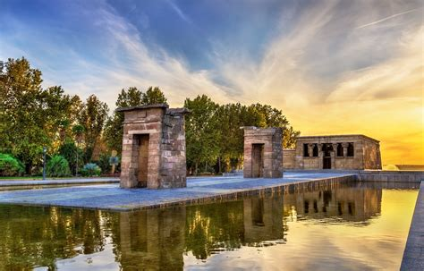 temple of debod madrid spain thriller author j f penn s thriller author j f penn
