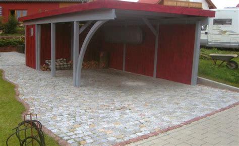 carport pflastern carport pflastern my