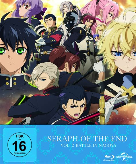 B Anime Imdb by 187 Seraph Of The End Battle In Nagoya Complete German 2015