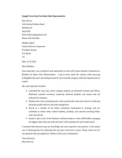 application letter cover best sales representative cover letter