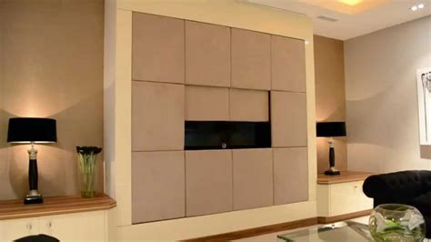Custom Home Design Plans by Hidden Tv In The Wall Youtube