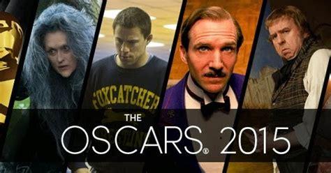 Lista Imprimible De Los Nominados Al Oscar 2015 Esta Es La Lista De Los Ganadores De Los Oscar Lista Completa De Nominaciones Al Premio Oscar 2015 En Su 87 Edicion Qh2n Eventos