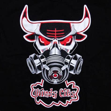 imagenes de jordan bulls chicago bulls basketball windy city steaming gas mask chi