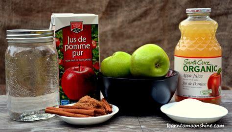granny s apple pie moonshine recipe this will kick your