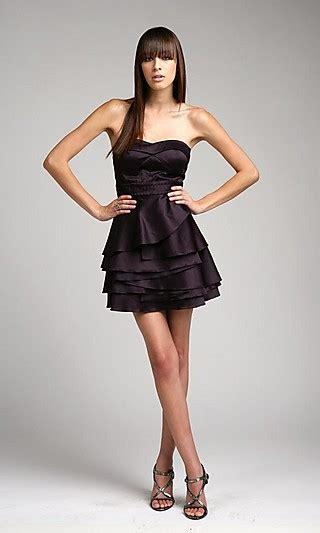 dise os vestidos de fiesta cortos vestidos de graduaci 243 n cortos