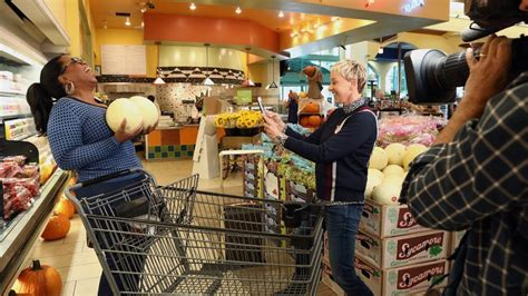 Do You Grocery Shop With Or Without A List by Oprah Take A Grocery Store Part 1