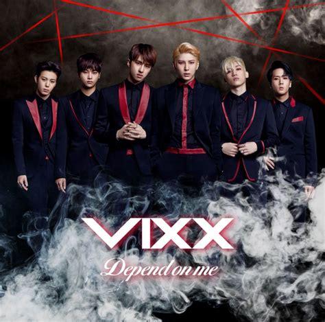 download mp3 album vixx download album vixx depend on me japanese