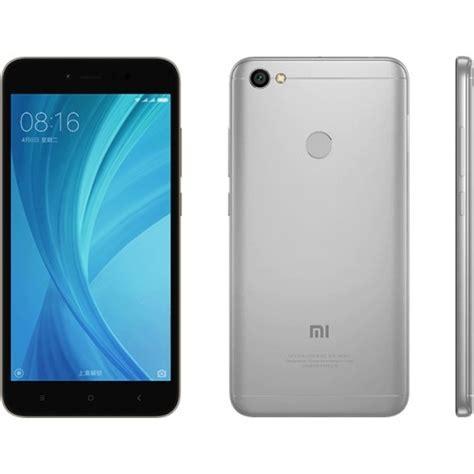 Xiaomi Redmi Note 5a 2 16 Grey Xiaomi Redmi Note 5a 16gb Grey