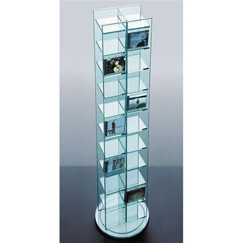 glas esszimmermöbel sets cd regal glas glasm bel vetroso glas cd regal