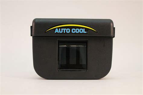 Pendingin Mobil Auto Cool Solar Powered Air Ventilation Unik harga air cooler barang import terbaik