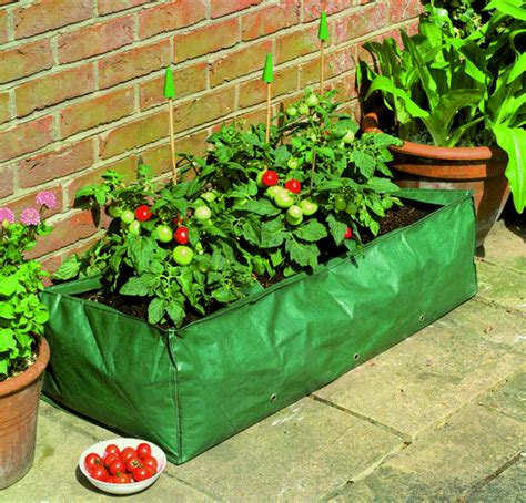 Vegetable Planterbag Large reusable growbag 163 8 99