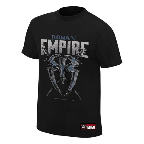 T Shirt Empire reigns quot empire quot authentic t shirt