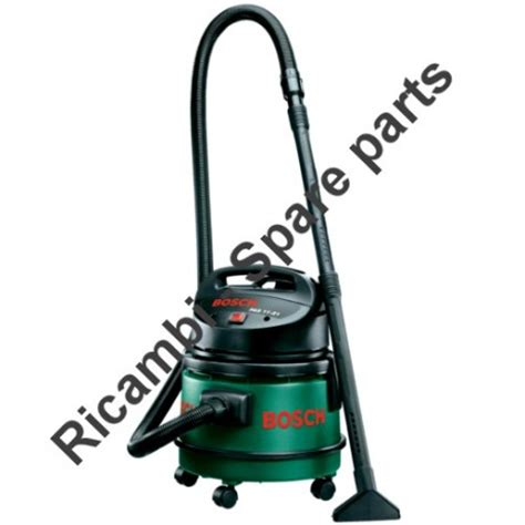 Motor Vacuum Cleaner Bosch 11 Italy bosch spare parts for vacuum cleaner pas 11 21